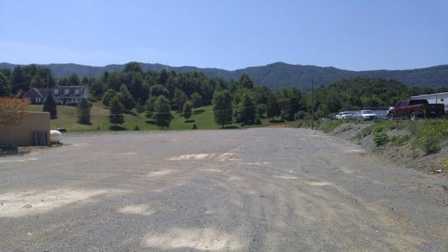 TBD Gov. G. C. Perry Highway, Pounding Mill, VA 24637 (MLS #61432) :: Highlands Realty, Inc.