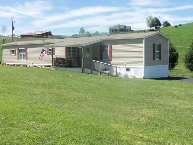 174 Town Springs Road, Chilhowie, VA 24319 (MLS #61438) :: Highlands Realty, Inc.