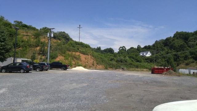 TBD Gov. G.C. Peery Highway, Pounding Mill, VA 24637 (MLS #61441) :: Highlands Realty, Inc.
