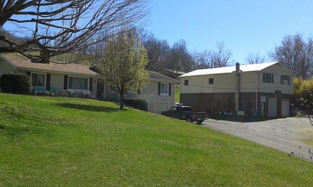 2728 Highway 16, Marion, VA 24354 (MLS #61464) :: Highlands Realty, Inc.