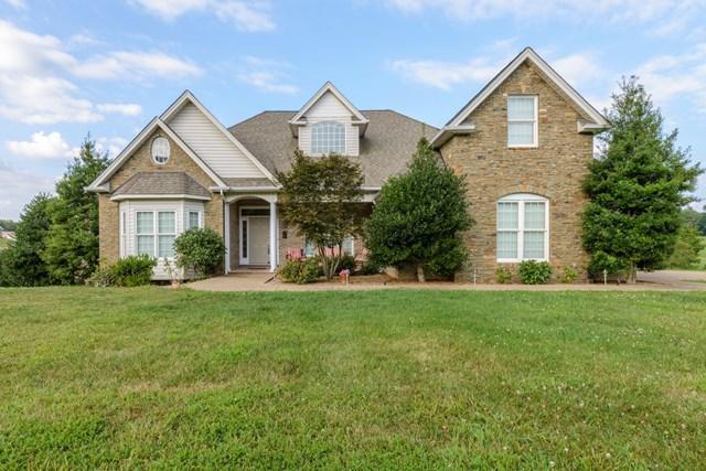 22714 Osprey Ridge Road, Bristol, VA 24202 (MLS #61465) :: Highlands Realty, Inc.