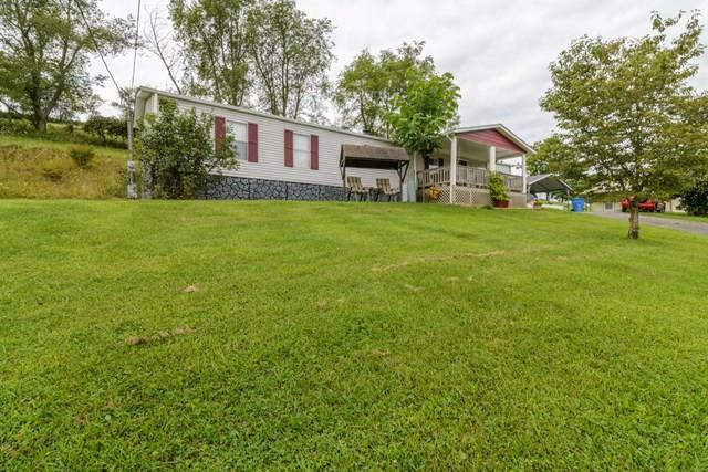 119 Riley Drive, Chilhowie, VA 24319 (MLS #61472) :: Highlands Realty, Inc.