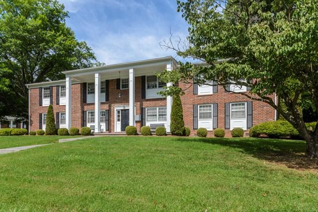 557 Walden Rd, Abingdon, VA 24210 (MLS #61473) :: Highlands Realty, Inc.