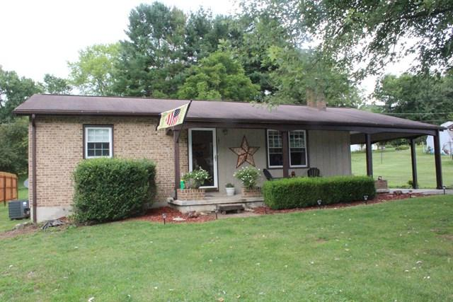 183 Harris Lane, Marion, VA 24354 (MLS #61489) :: Highlands Realty, Inc.