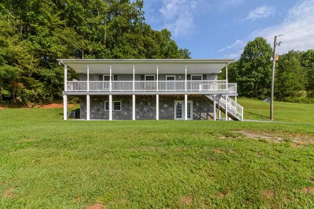1563 Stoney Battery, Marion, VA 24354 (MLS #61561) :: Highlands Realty, Inc.