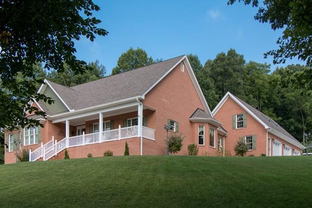 26787 Preston Place, Abingdon, VA 24211 (MLS #61565) :: Highlands Realty, Inc.