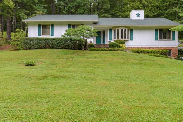 21419 Plantation Rd, Bristol, VA 24202 (MLS #61567) :: Highlands Realty, Inc.