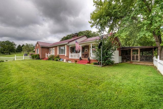 11169 Mendota Road, Abingdon, VA 24210 (MLS #61578) :: Highlands Realty, Inc.