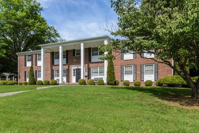 557 Walden Rd # 10, Abingdon, VA 24210 (MLS #61580) :: Highlands Realty, Inc.