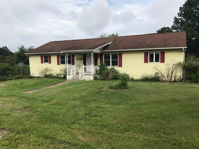 26481 Watauga Rd., Abingdon, VA 24211 (MLS #61581) :: Highlands Realty, Inc.