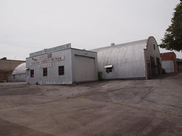 1314 Newton Street, Bristol, VA 24201 (MLS #61765) :: Highlands Realty, Inc.