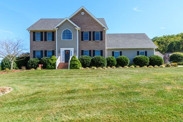 18517 Pond Drive, Abingdon, VA 24211 (MLS #62154) :: Highlands Realty, Inc.
