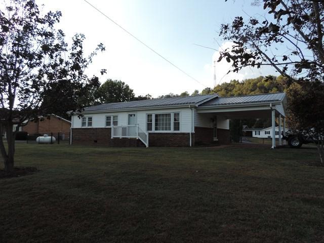 65 Jones Drive, Lebanon, VA 24266 (MLS #62169) :: Highlands Realty, Inc.