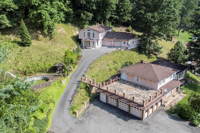 1113 Sandy Valley Ln, Vansant, VA 24656 (MLS #62230) :: Highlands Realty, Inc.