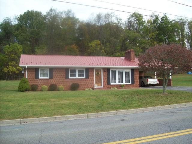 1243 Culbert Drive, Marion, VA 24354 (MLS #62234) :: Highlands Realty, Inc.