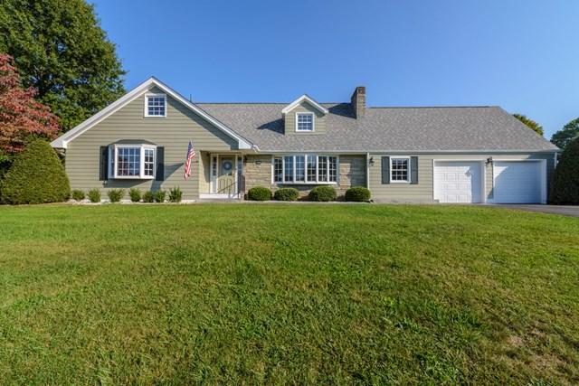 260 Glenrochie Drive, Abingdon, VA 24211 (MLS #62237) :: Highlands Realty, Inc.