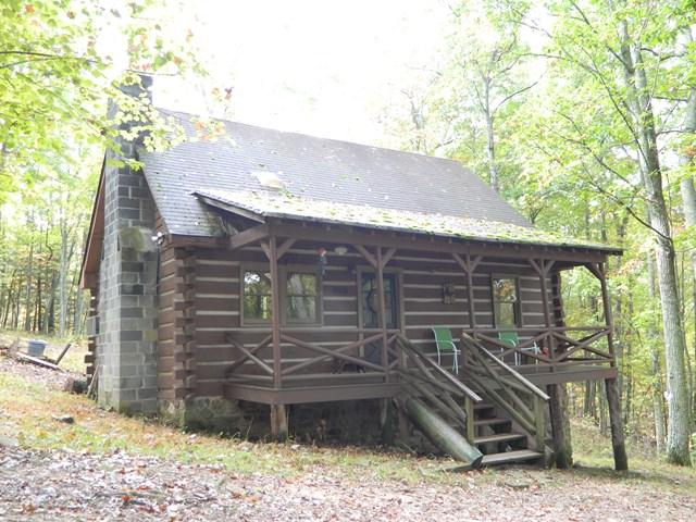 160 Pen Road, Chilhowie, VA 24319 (MLS #62262) :: Highlands Realty, Inc.