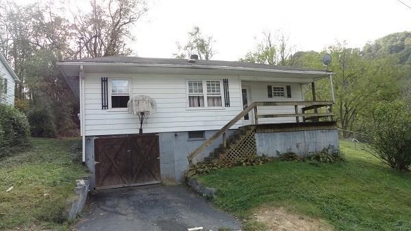 114 Crescent, Marion, VA 24354 (MLS #62278) :: Highlands Realty, Inc.