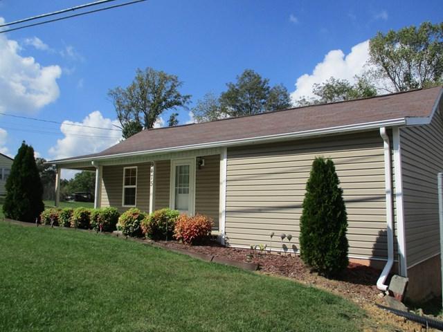 9475 Reedy Creek Road, Bristol, VA 24202 (MLS #62289) :: Highlands Realty, Inc.