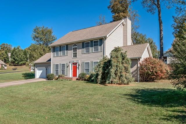 16411 Fern Circle, Abingdon, VA 24210 (MLS #62311) :: Highlands Realty, Inc.