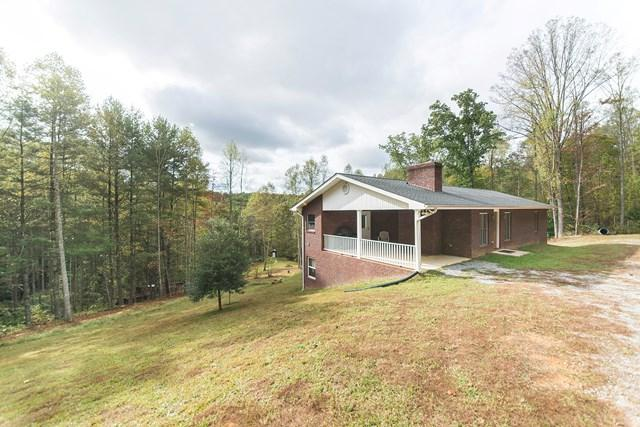 19250 Puckett Knob Rd, Abingdon, VA 24211 (MLS #62334) :: Highlands Realty, Inc.