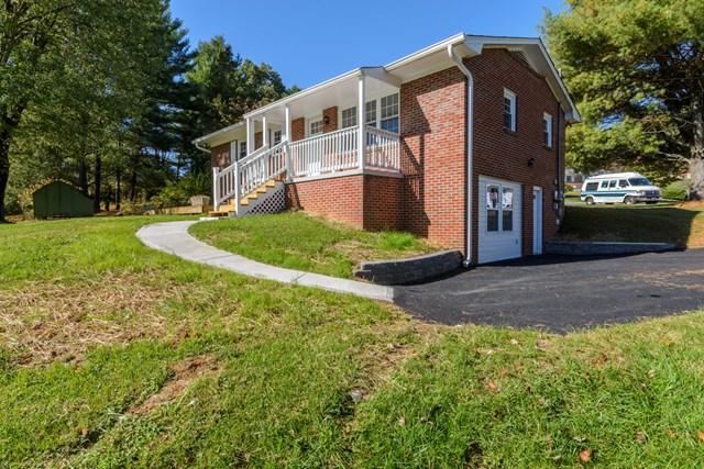 152 Saul Drive, Bristol, VA 24201 (MLS #62339) :: Highlands Realty, Inc.