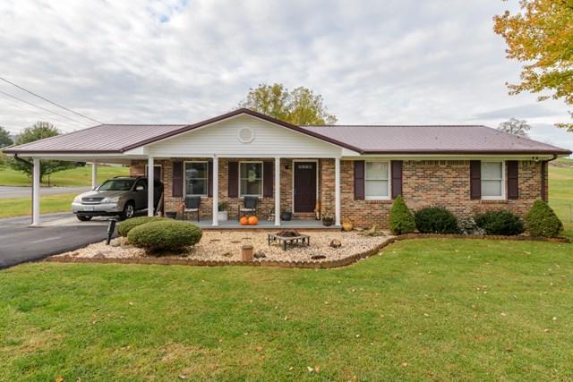 167 Henley Street, Castlewood, VA 24224 (MLS #62487) :: Highlands Realty, Inc.