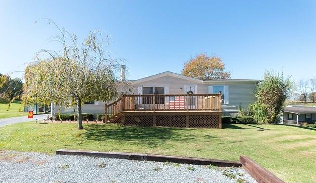 3152 Whitetop Road, Chilhowie, VA 24319 (MLS #62490) :: Highlands Realty, Inc.