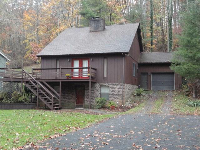 1030 Hollow Road, Marion, VA 24354 (MLS #62499) :: Highlands Realty, Inc.