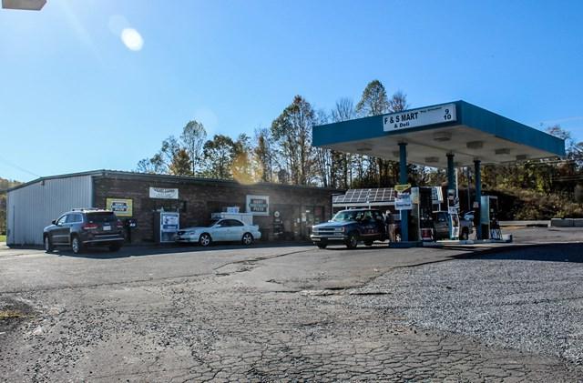 2808 Highway 421, Bristol, TN 37620 (MLS #62512) :: Highlands Realty, Inc.