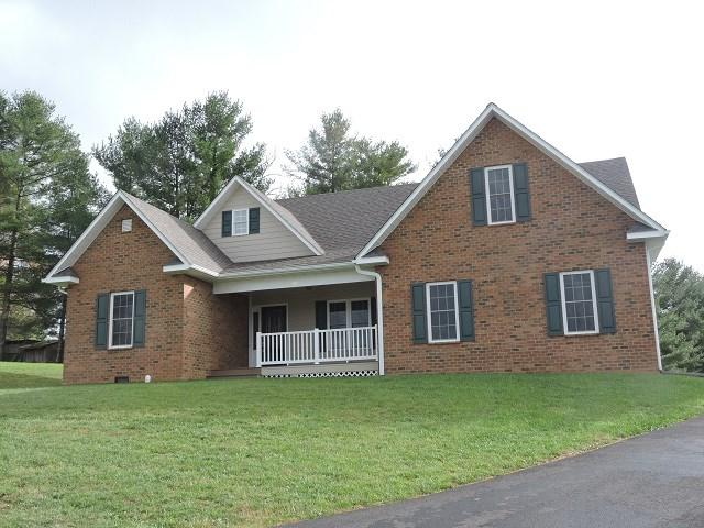 102 Carriage Dr, Galax, VA 24333 (MLS #62595) :: Highlands Realty, Inc.