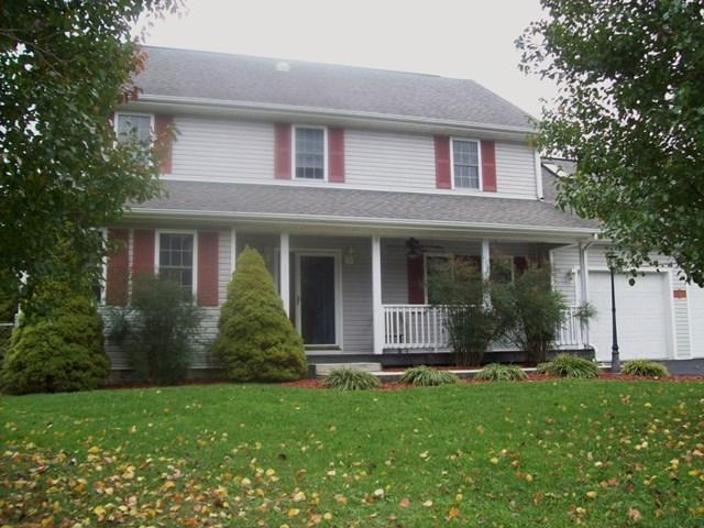 314 314 Cold Springs Road, Chilhowie, VA 24319 (MLS #62600) :: Highlands Realty, Inc.