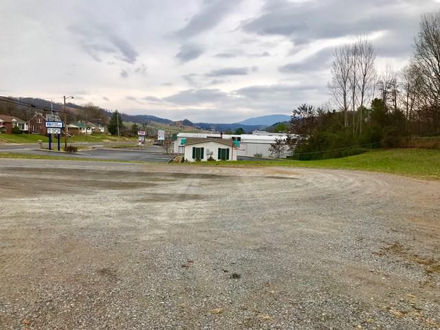 TBD Main St, Lebanon, VA 24266 (MLS #62754) :: Highlands Realty, Inc.