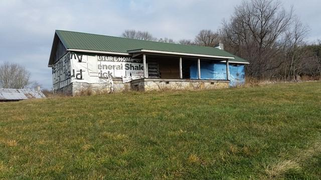 0 Kelly Chapel Road, Chilhowie, VA 24319 (MLS #62764) :: Highlands Realty, Inc.