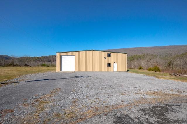 119 Progress Dr., Bastian, VA 24314 (MLS #62804) :: Highlands Realty, Inc.