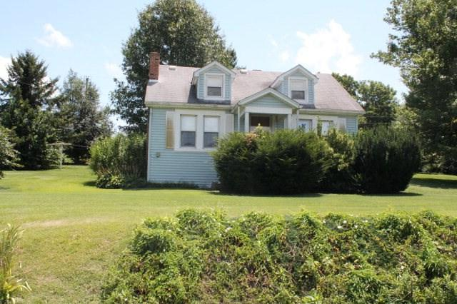 12299 Friendship Rd, Chilhowie, VA 24319 (MLS #63081) :: Highlands Realty, Inc.