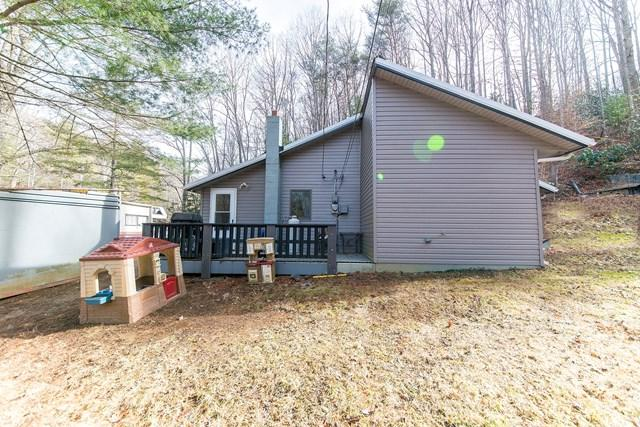 932 Horseshoe Bend Road, Chilhowie, VA 24319 (MLS #63206) :: Highlands Realty, Inc.
