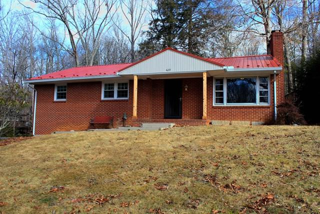 829 Dogwood Lane, Marion, VA 24354 (MLS #63316) :: Highlands Realty, Inc.