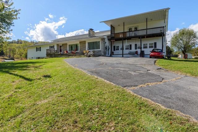 1436 Charity Hill Rd, Elizabethton, TN 37642 (MLS #63319) :: Highlands Realty, Inc.