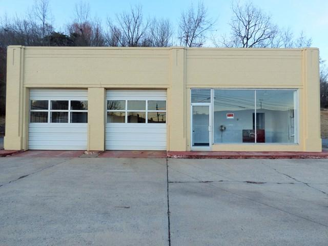 550 Lee Hwy, Wytheville, VA 24382 (MLS #63320) :: Highlands Realty, Inc.