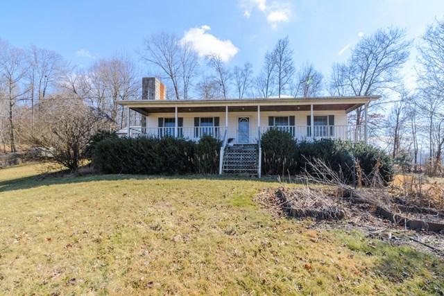 15351 Sappo Road, Abingdon, VA 24211 (MLS #63322) :: Highlands Realty, Inc.