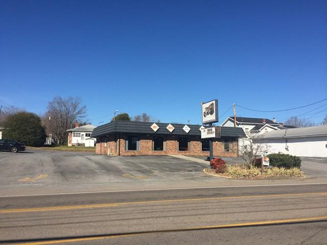 439 E. Lee Hwy, Chilhowie, VA 24319 (MLS #63336) :: Highlands Realty, Inc.