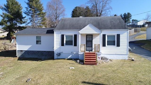 903 Chatham Hill Rd., Marion, VA 24354 (MLS #63337) :: Highlands Realty, Inc.