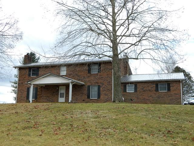 600 Vance Drive, Chilhowie, VA 24319 (MLS #63370) :: Highlands Realty, Inc.