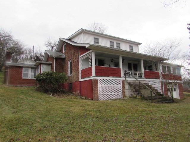 1025 Chatham Hill Road, Marion, VA 24354 (MLS #63437) :: Highlands Realty, Inc.