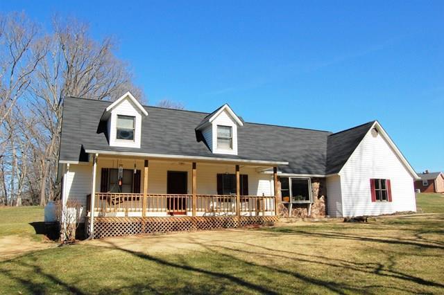 314 Fairfield Ln, Marion, VA 24354 (MLS #63451) :: Highlands Realty, Inc.