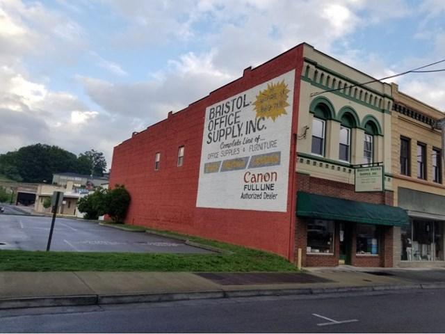 28 Moore St, Bristol, VA 24201 (MLS #63495) :: Highlands Realty, Inc.