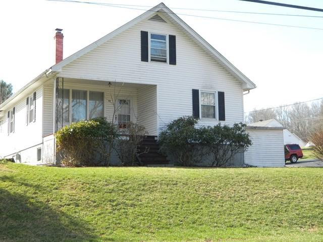 322 Groseclose Street, Marion, VA 24354 (MLS #63546) :: Highlands Realty, Inc.