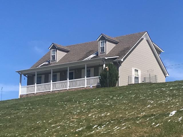 402 Fairview Ln, Lebanon, VA 24266 (MLS #63930) :: Highlands Realty, Inc.