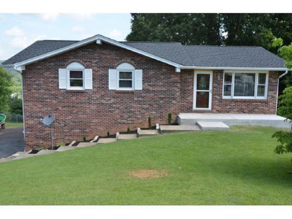 209 Ashley Drive, Bristol, VA 24201 (MLS #63956) :: Highlands Realty, Inc.
